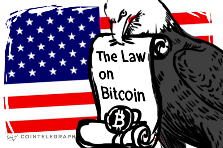 US Government Lays Down the Law on Bitcoin