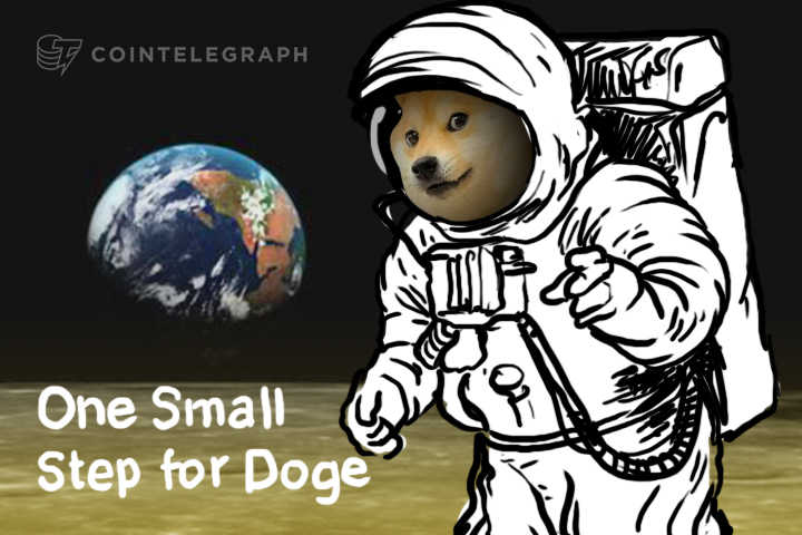 One Small Step for Dogecoin, One Giant Leap for Crypto-Currencies