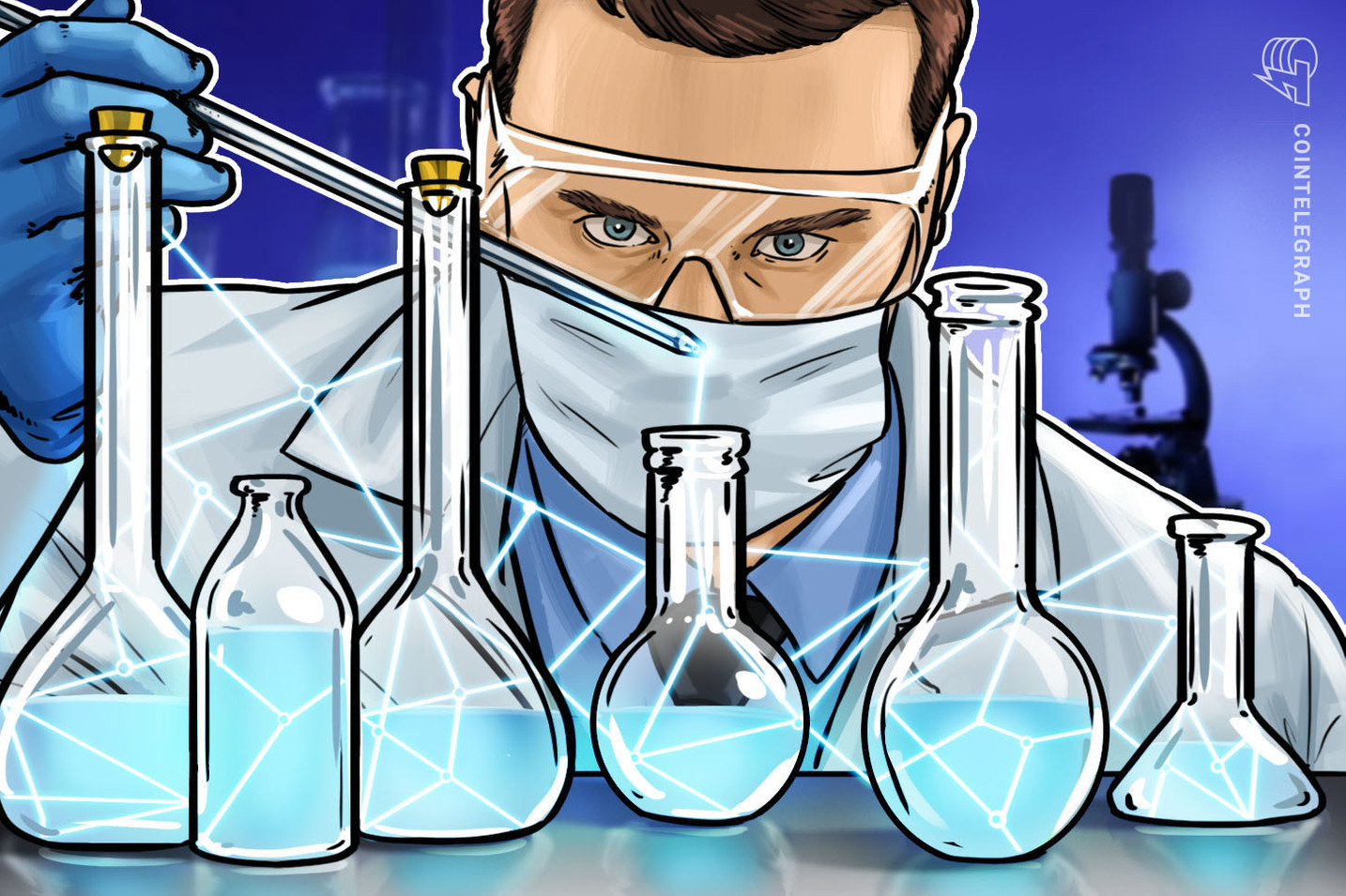 Food Tech Giant Bühler Reveals 'Blockchain-Ready' Tools to Combat Salmonella and E. Coli