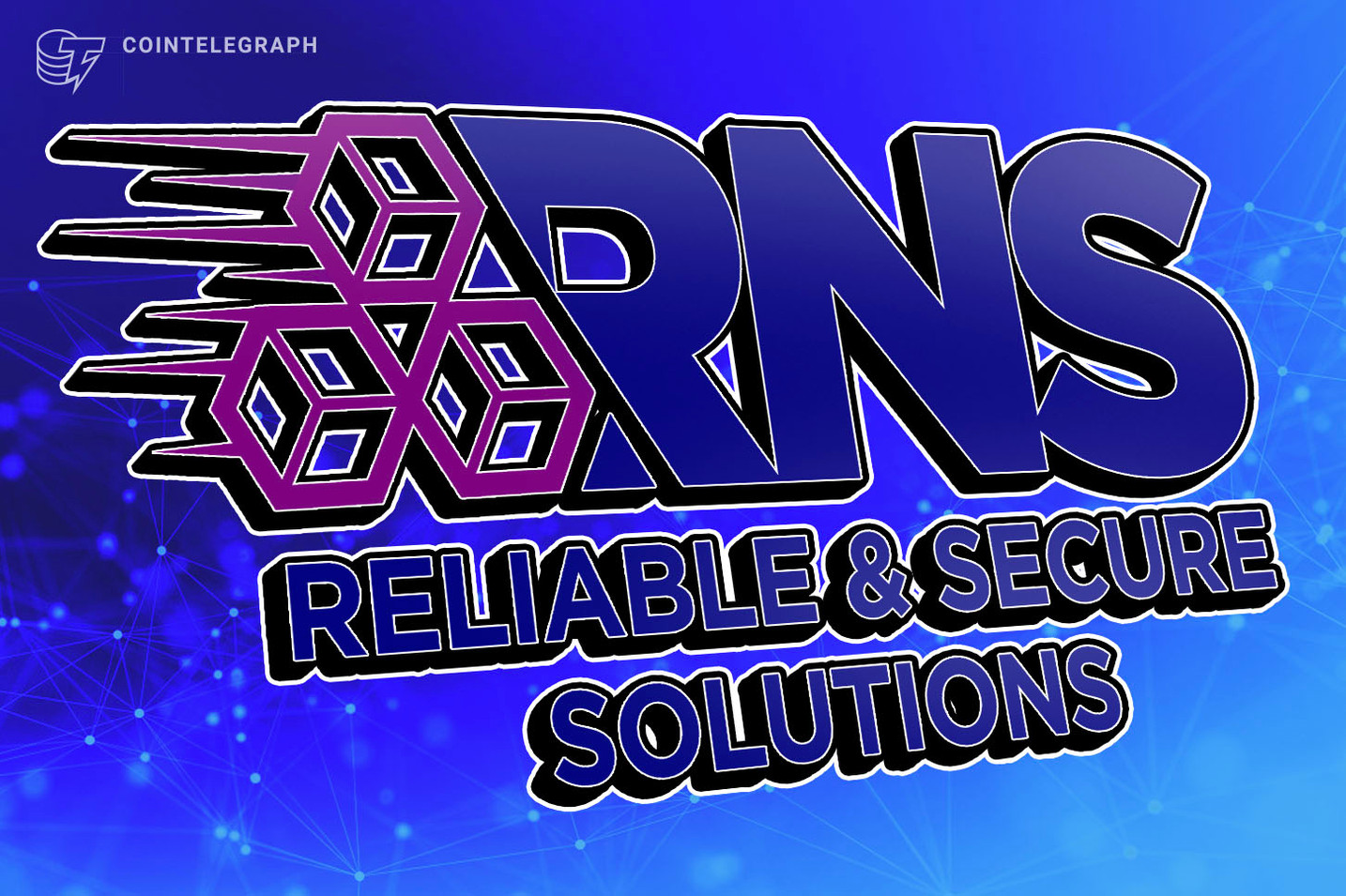 RNS and Trusted Chain develop platform for Islamic Development Bank