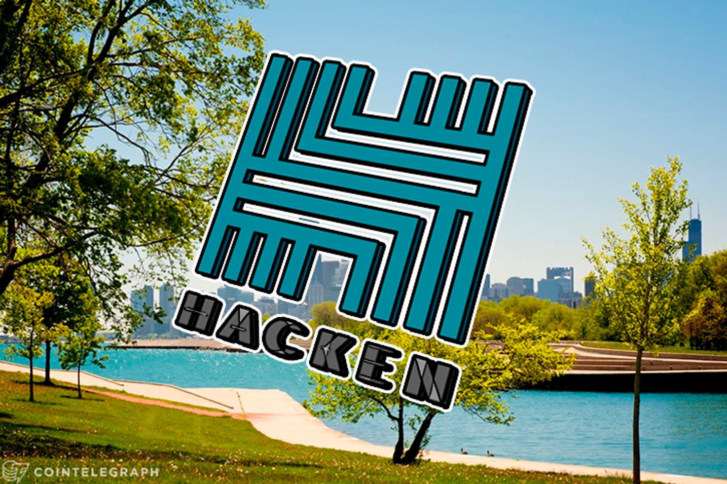 Hacken Announces Its Token Sale Will Start October 31