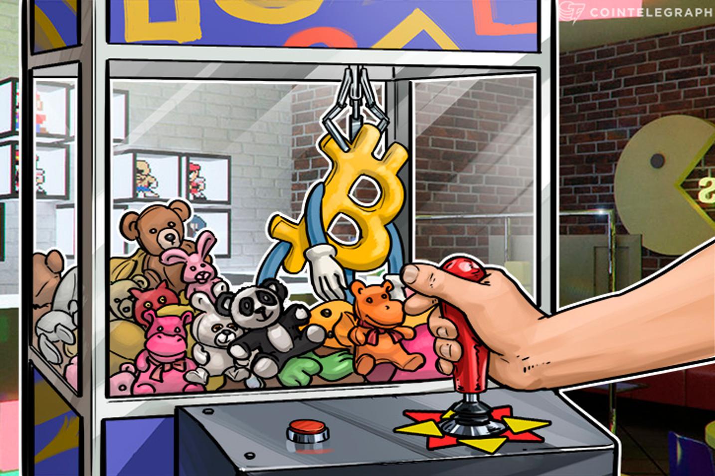 Descobrindo um Preço: Por que o Bitcoin vale o que vale?