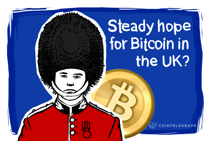 Steady hope for Bitcoin in the UK?