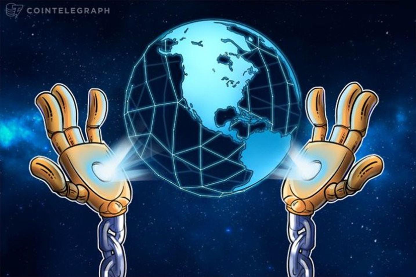 Brasil concentra mais traders de criptomoedas que Venezuela, México e Canadá, segundo pesquisa