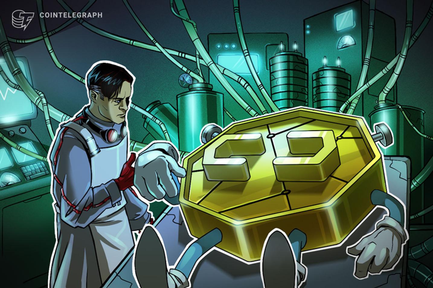 Exclusivo: 'Falar que a computação quântica vai destruir o Bitcoin é uma grande besteira', diz Jimmy  Song