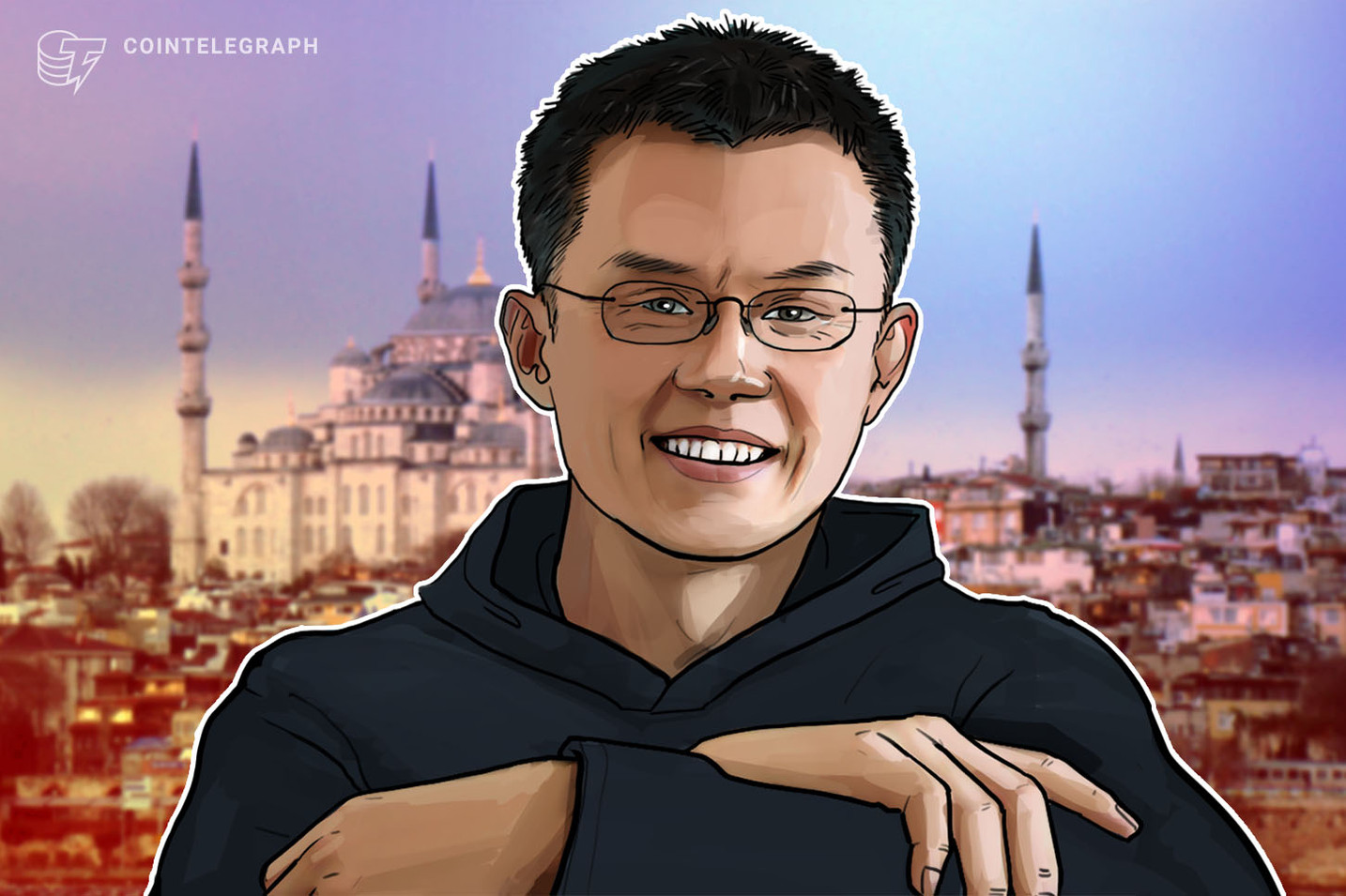 Binance's CZ: This Vibrant Country Is One of the Fastest-Growing Crypto Nations