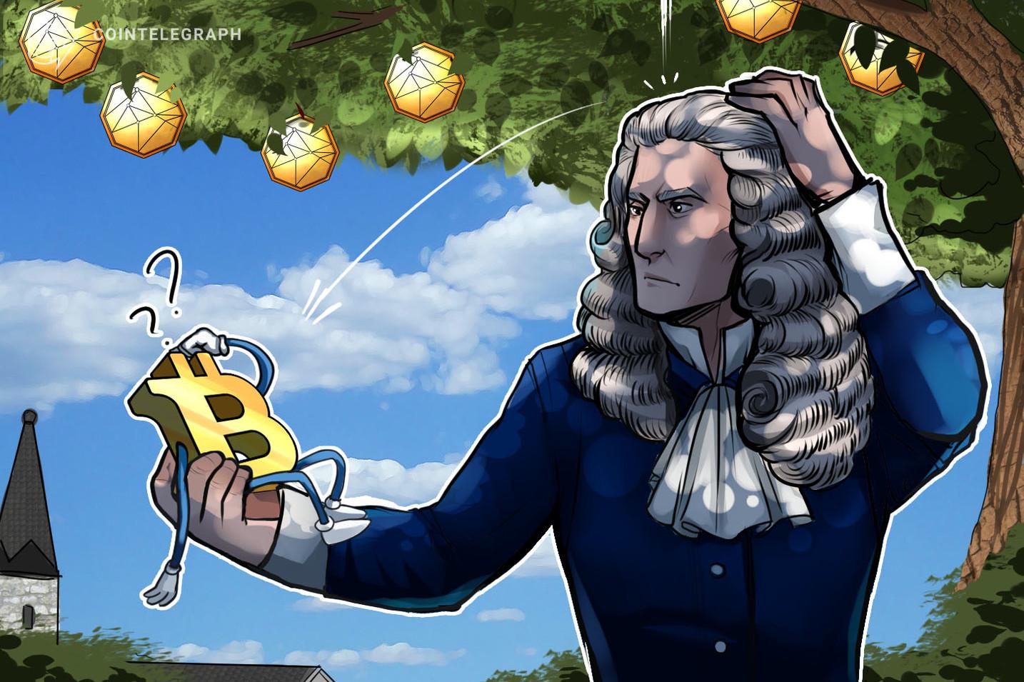 Mercado de alta do Bitcoin enfrenta armadilha depois de falhar novamente nos US$ 12 mil?
