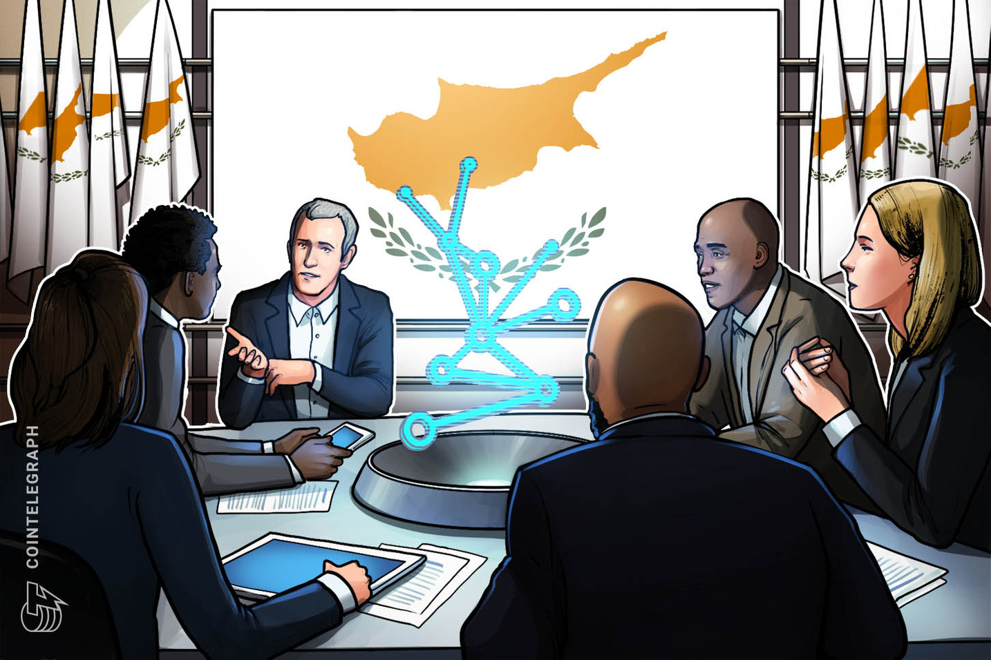 Cyprus' Finance Minister: Blockchain Draft Bill to be Ready This Year
