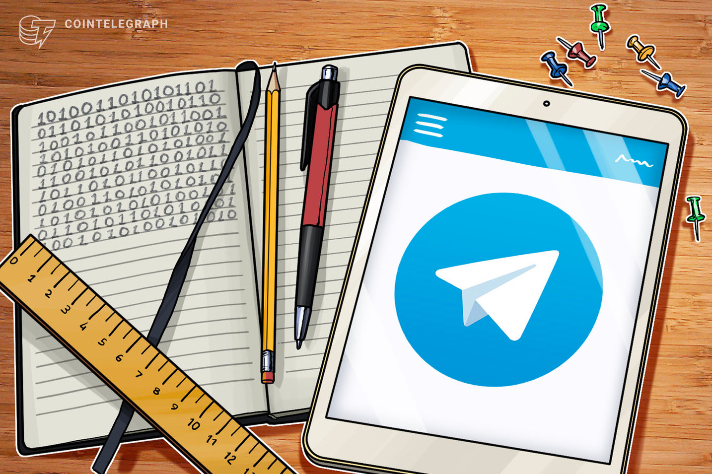 Telegram Introduces New Programming Language for TON Network