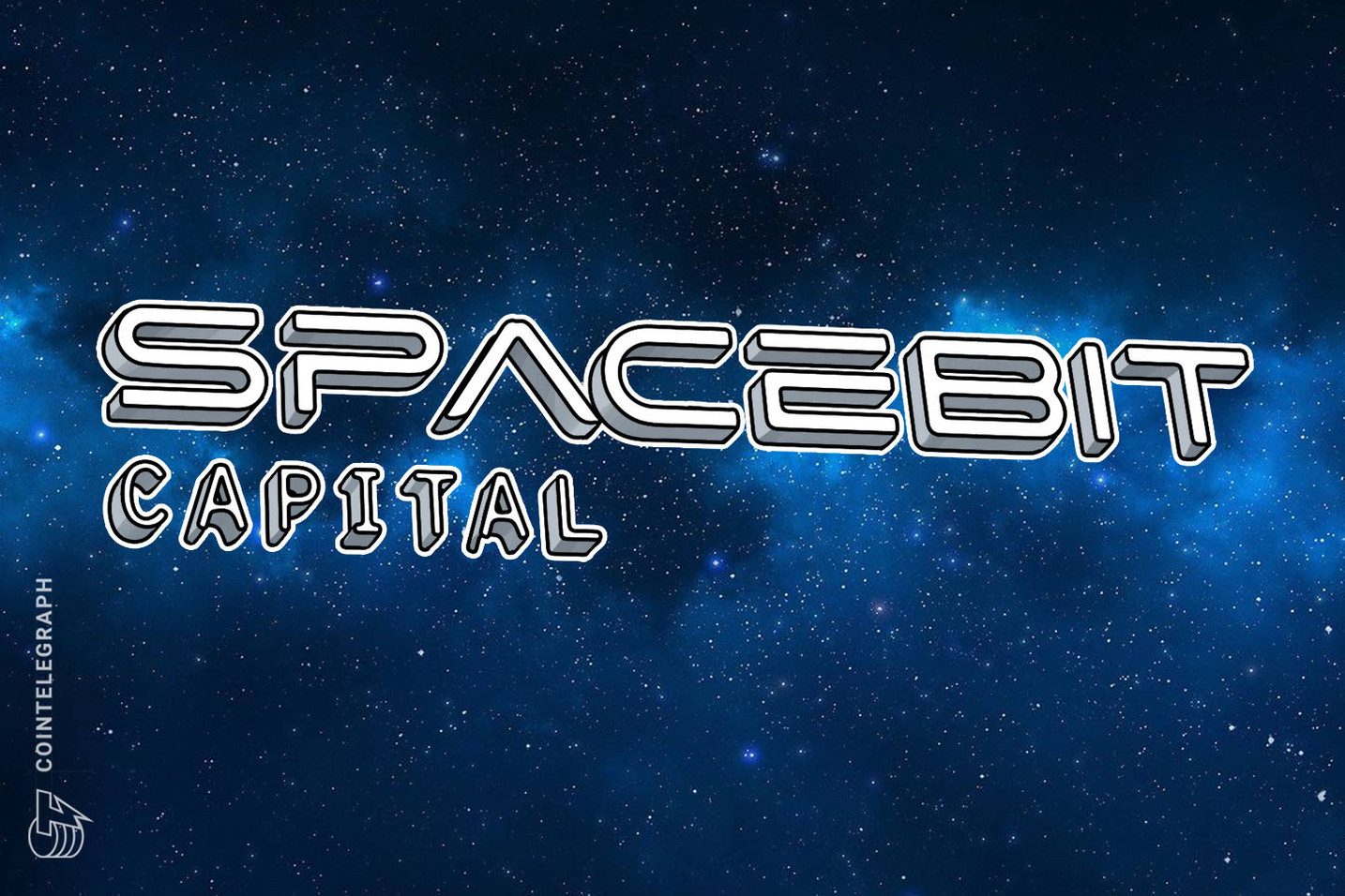 Spacebit Capital Announces the First Tokenised VC Fund for the Space Industry