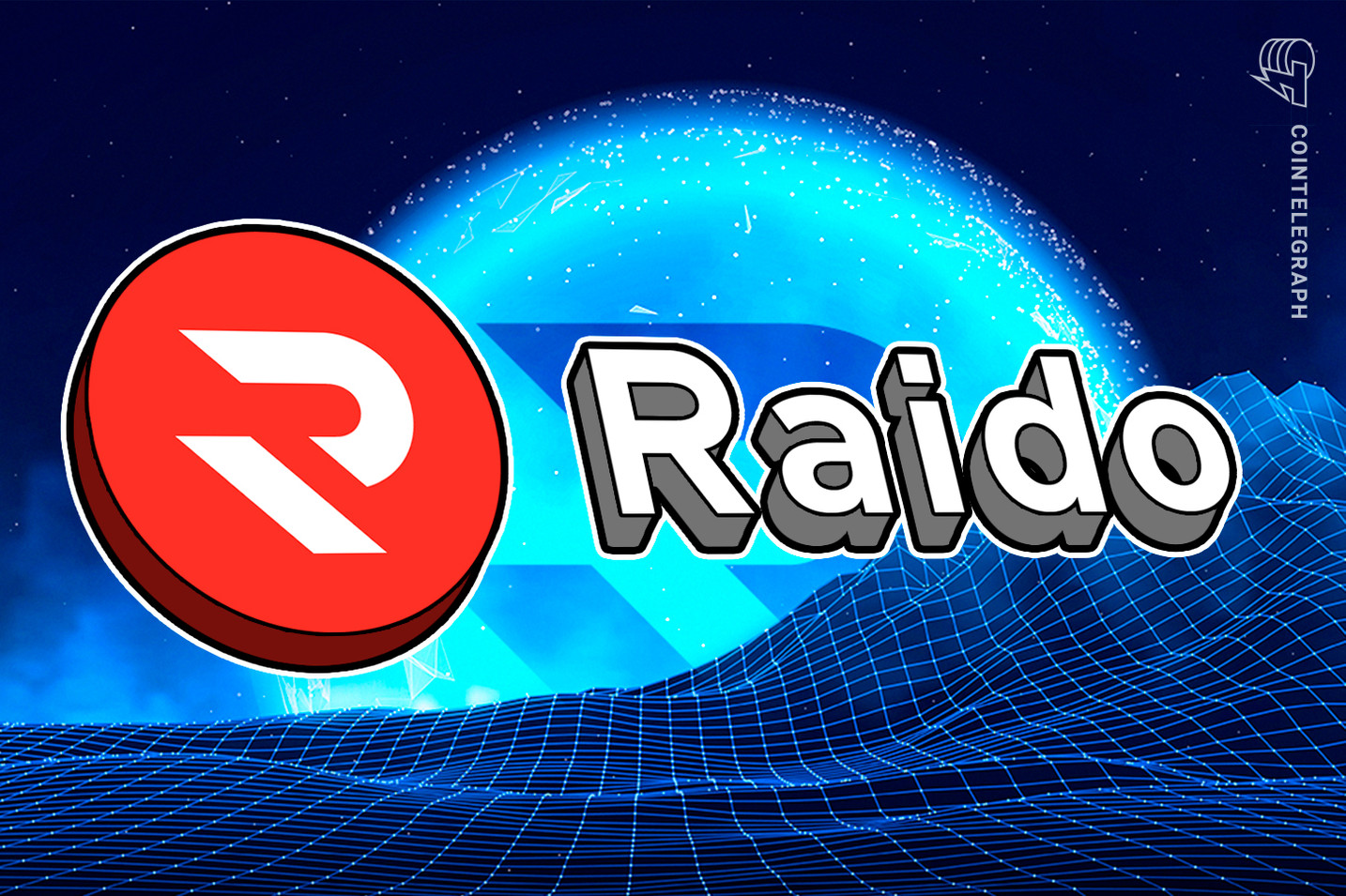Raido Network launches
