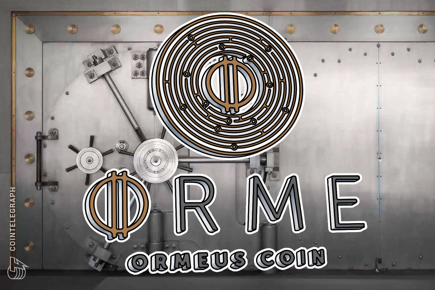 Stablecoin Ormeus Launches New 'Gold Standard' Reserve Vault