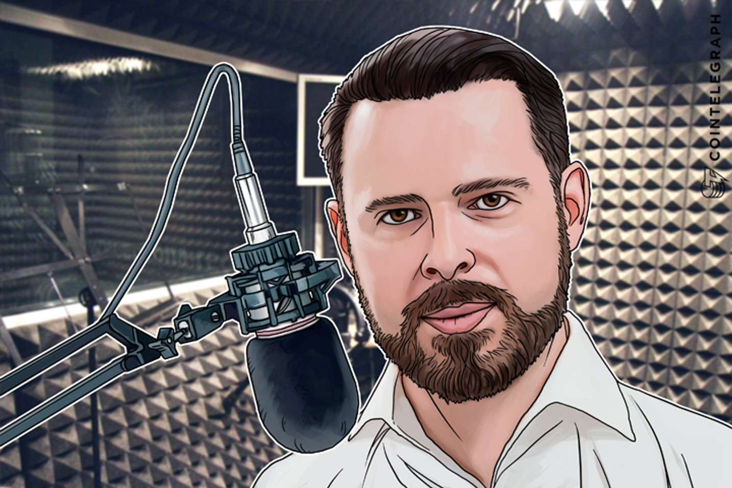 Podcast: Chris Horlacher - World's First Supernode Infrastructure