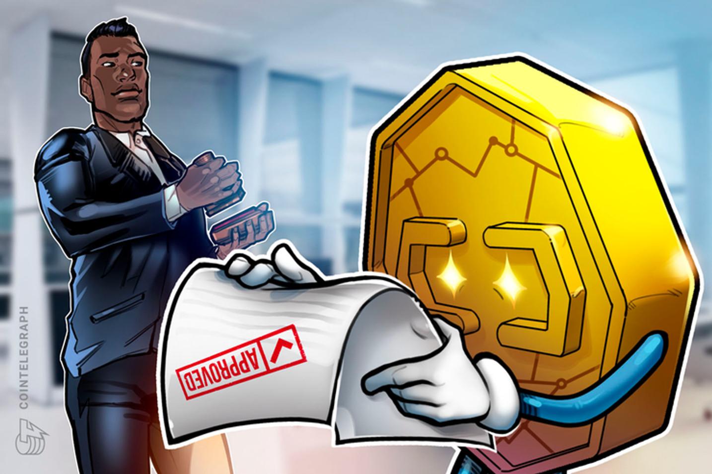 BaFin genehmigt öffentliches STO für erste deutsche Blockchain-Immobilie