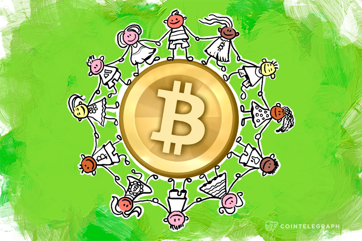 Bitcoin's Uses for the better – right now