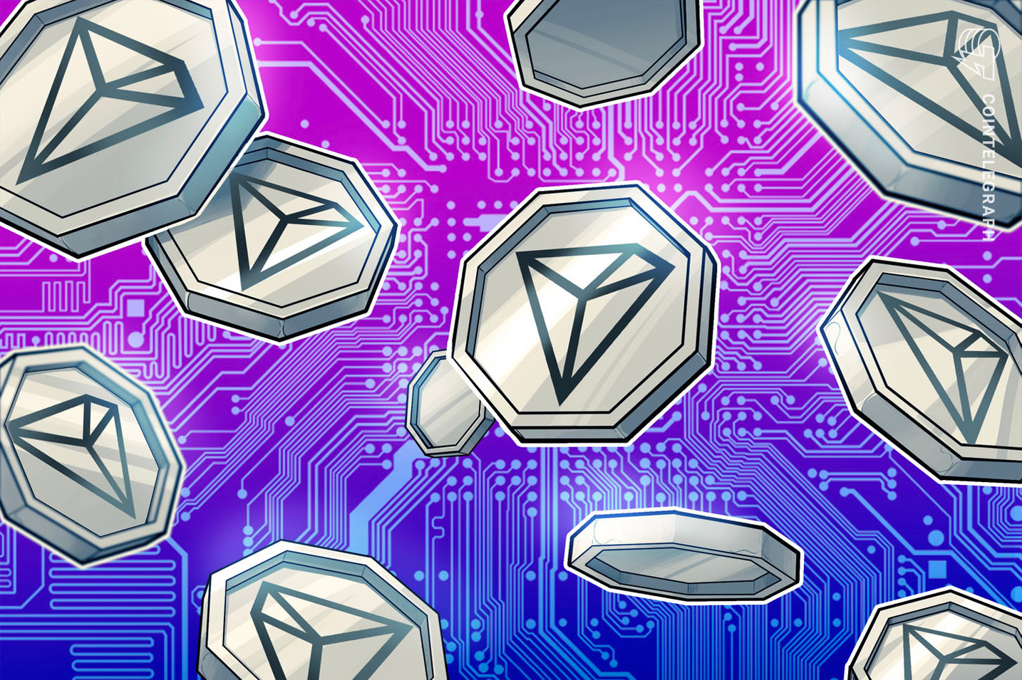 Tron Partnered With Metal Pay to Allow Instant Buying of TRX in the U.S.