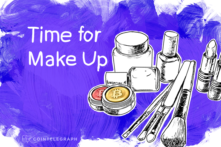 Time for Make Up