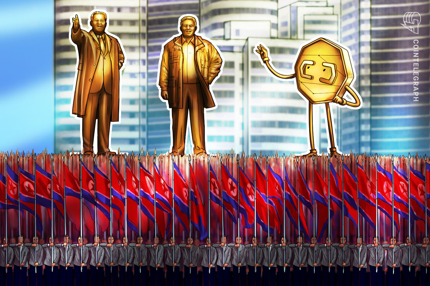 North Korea Wants Its Own National Crypto, CBDC Fever Spreads in Asia