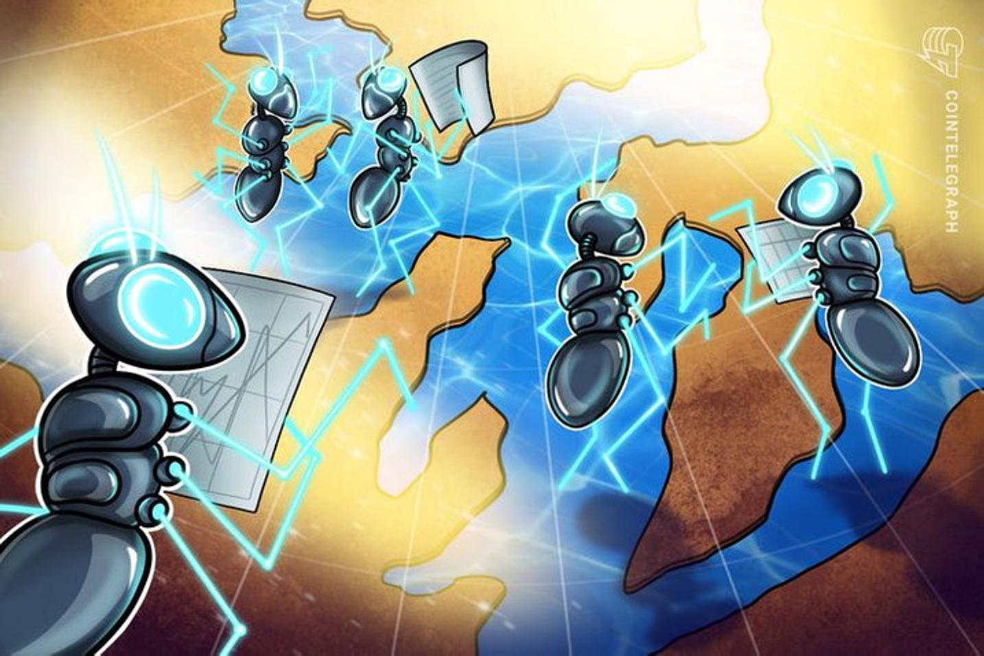 Grupo Avintia se adhiere a Alastria para adquirir la tecnología Blockchain como herramienta clave en el sector