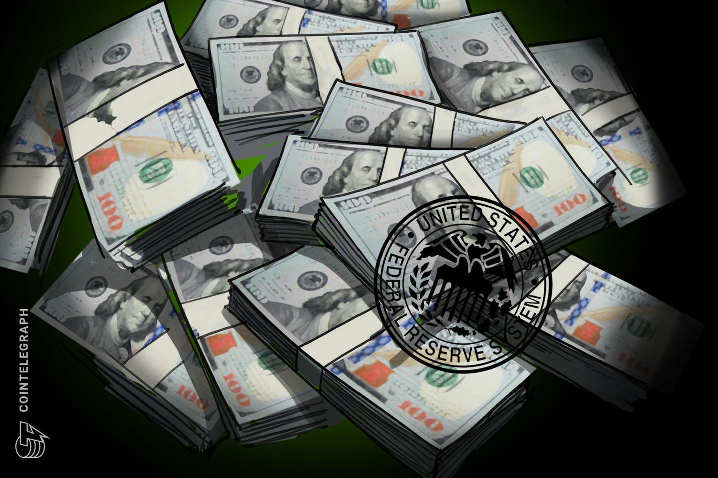 ¡Más impresión de dinero! ¿Cómo las medidas de la Reserva Federal repercuten en Bitcoin?