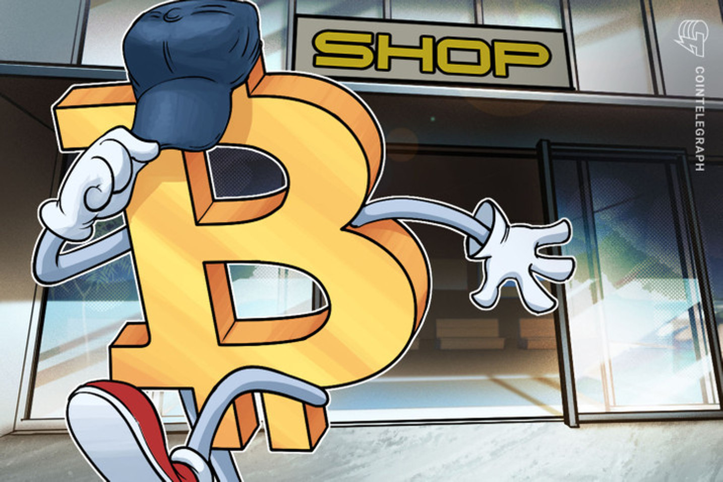 Bitbase abrió una tienda física de Bitcoin en Galicia