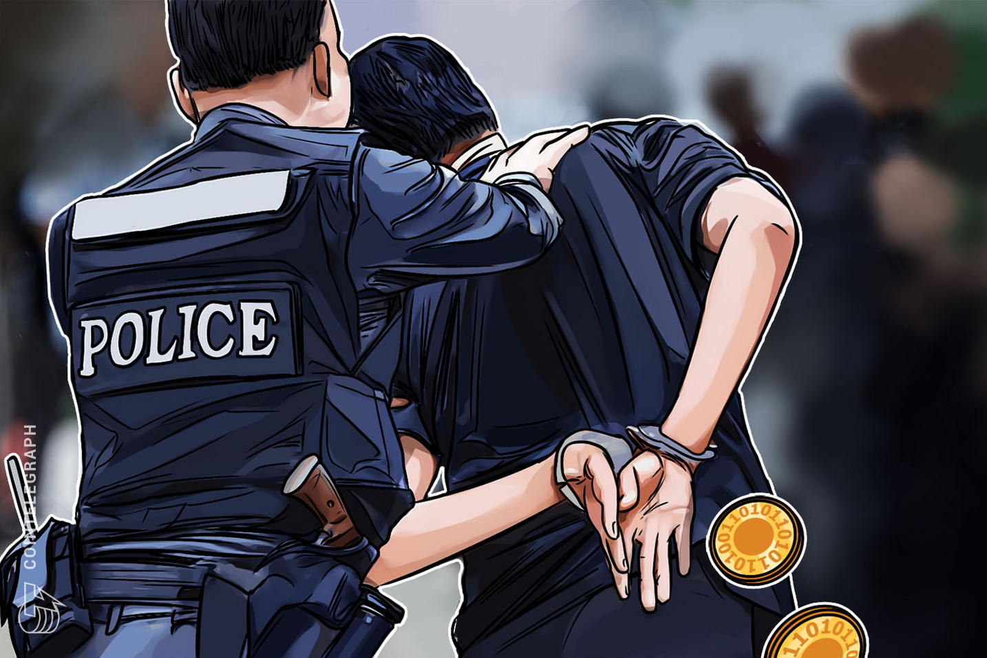 South Korea Arrests 14 On Suspicion Of Discount Bitcoin Mining