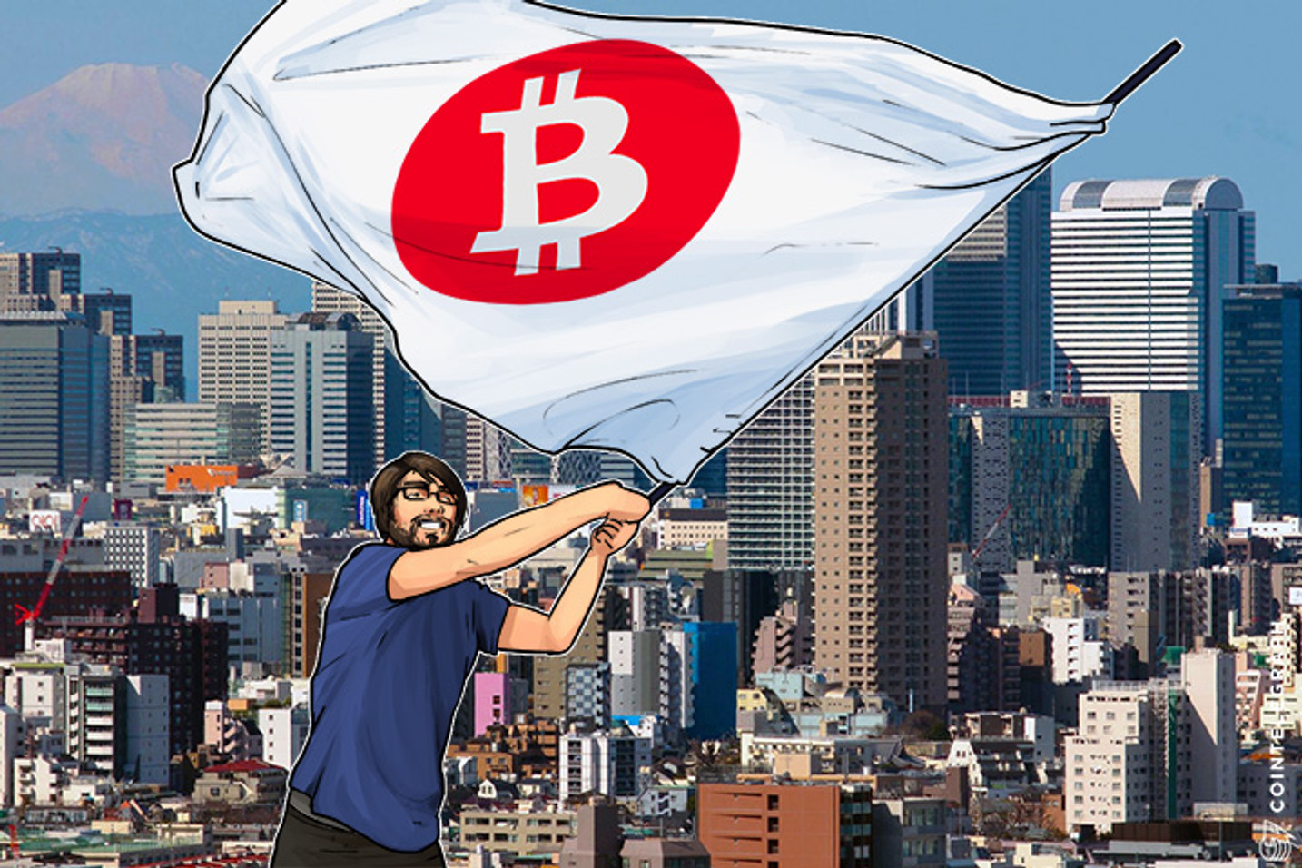 Japan Officially Recognizes Bitcoin and Digital Currencies as Money