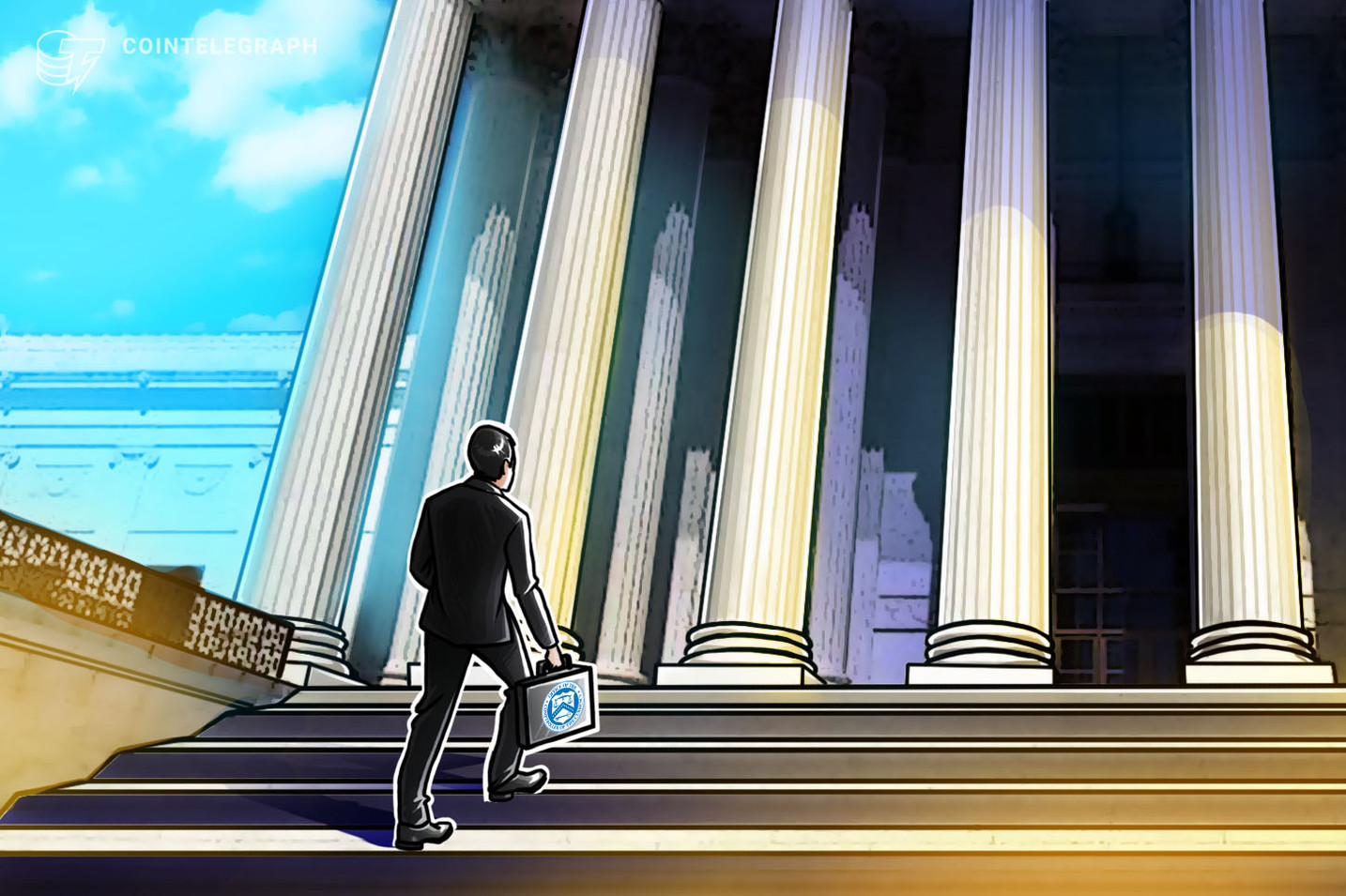 Former Coinbase Lawyer Becomes Head of Major US Bank Regulator Next Week