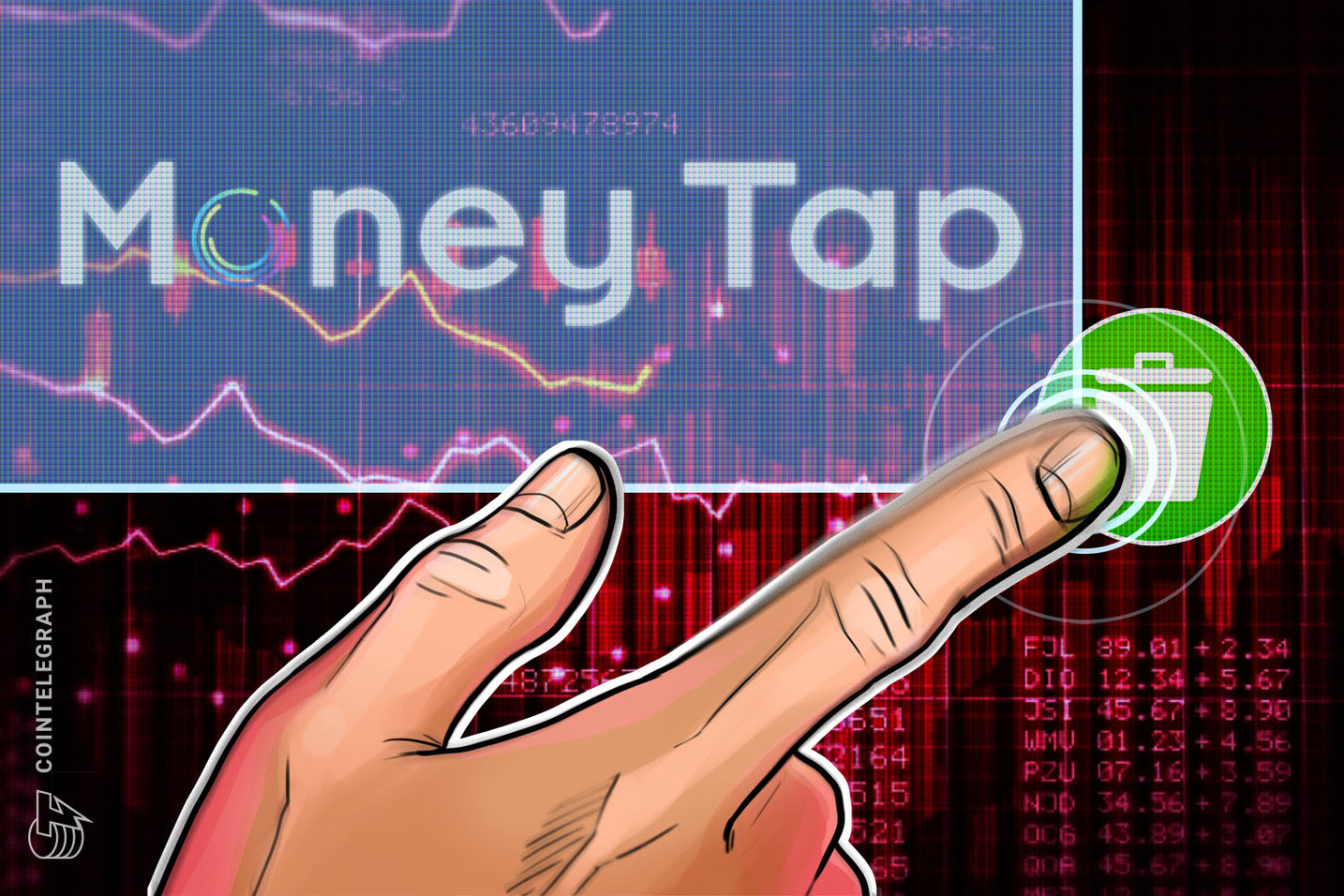 Japan: Resona Bank Ends Partnership With Ripple-Based Payment App MoneyTap