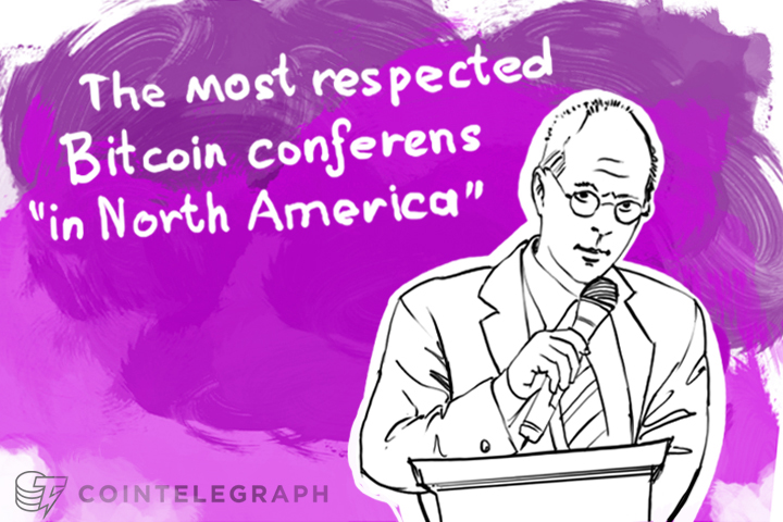 North American Bitcoin Conference Coming to Chi-Town