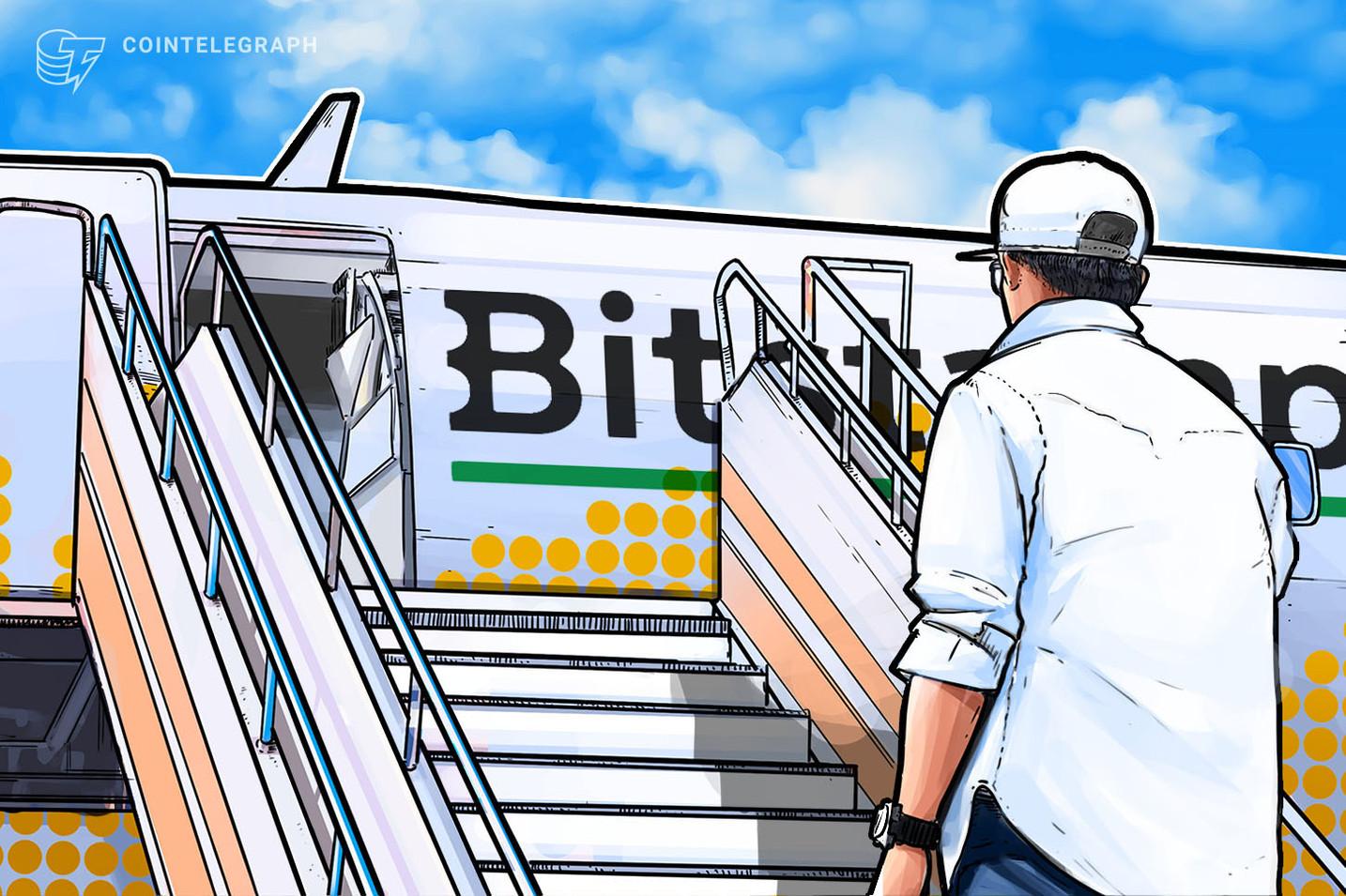 Bitstamp deja de operar en Londres luego de 8 años de funcionamiento