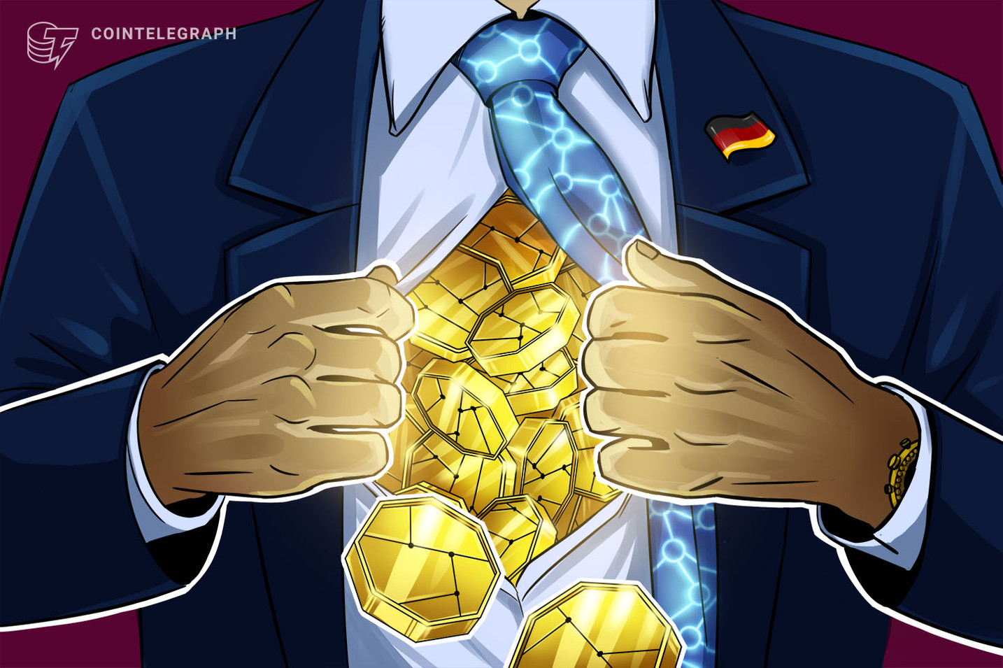 Germany's Second-Top Exchange Börse Stuttgart Lists Ripple and Litecoin-Based ETNs