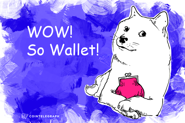 NEW DOGECHAIN WALLET IN BETA, LAUNCHING SOON