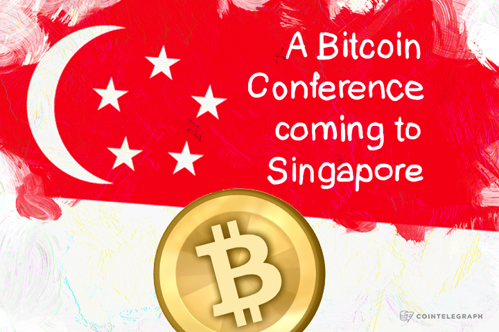 Singapore Bitcoin Conference Goes Ahead While Trouble Brews in China