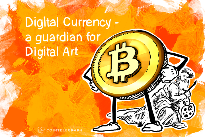 Digital Currency for Digital Art: Can Monegraph Shake Up the Market?