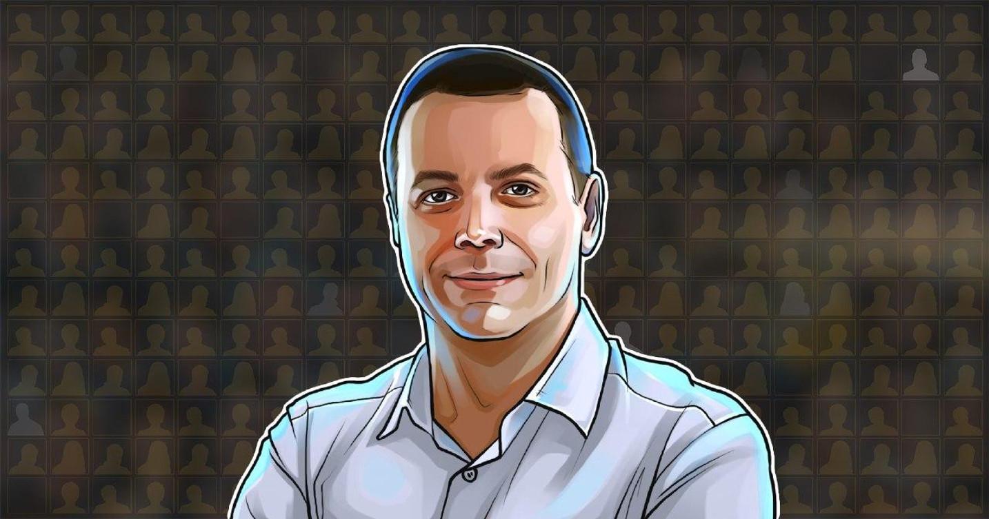 Marcelo Sampaio, CEO da Hashdex explica tudo sobre o primeiro ETF do mundo