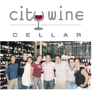 City Wine Cellar success story