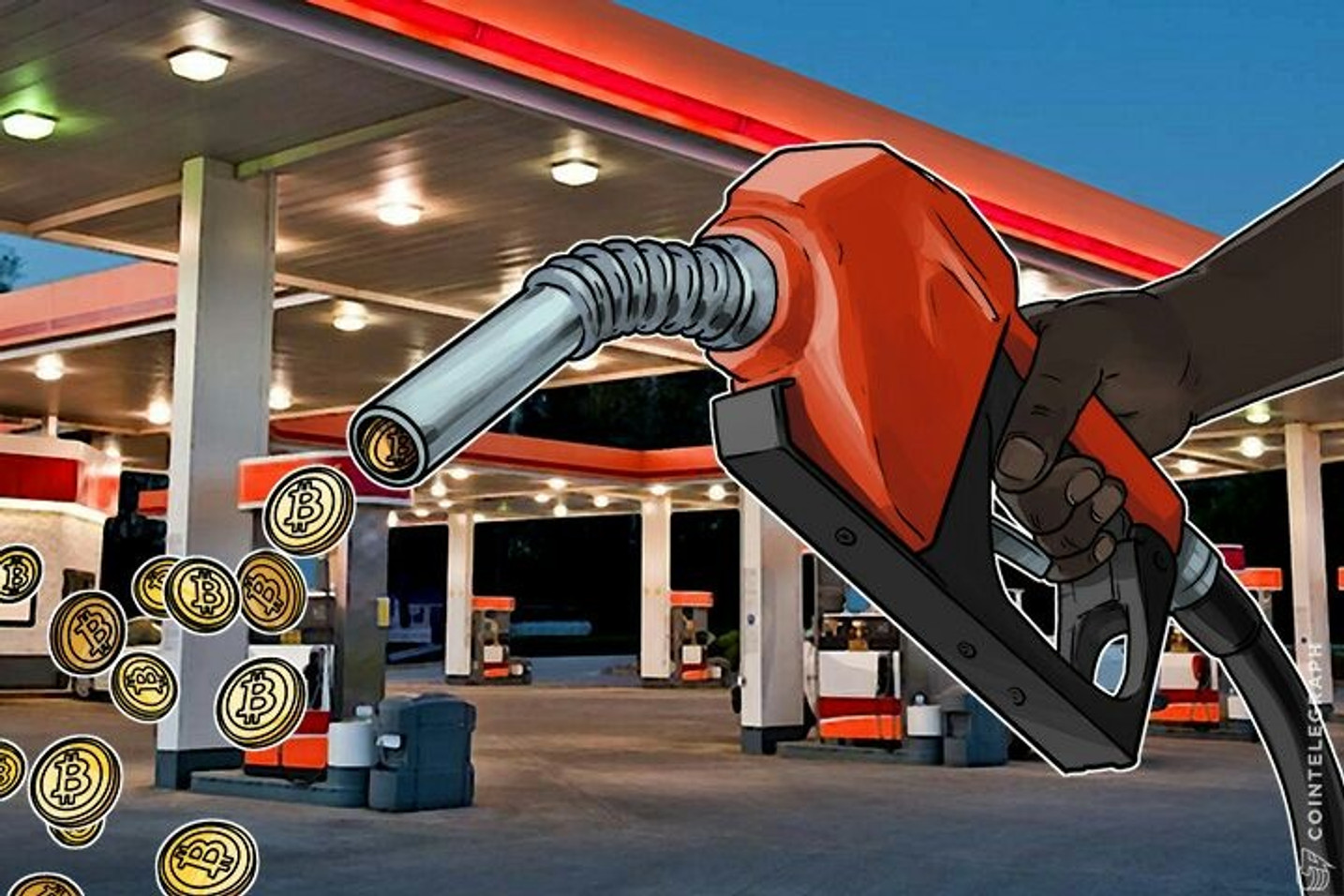 Nigerian Currency Falls After Petrol Price Hike, Bitcoin Offers Solution