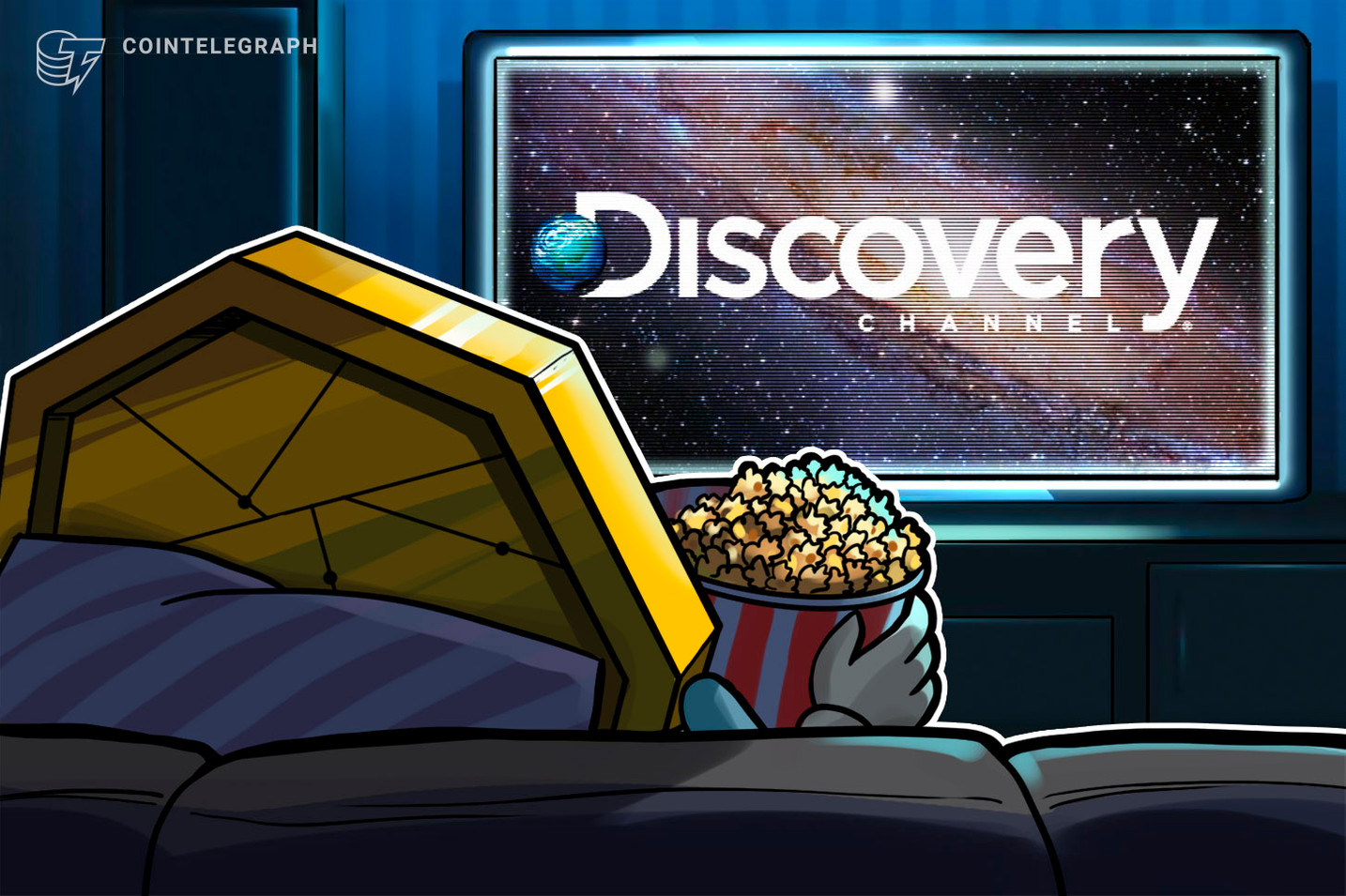 TV Review: Open Source Money on Discovery Science