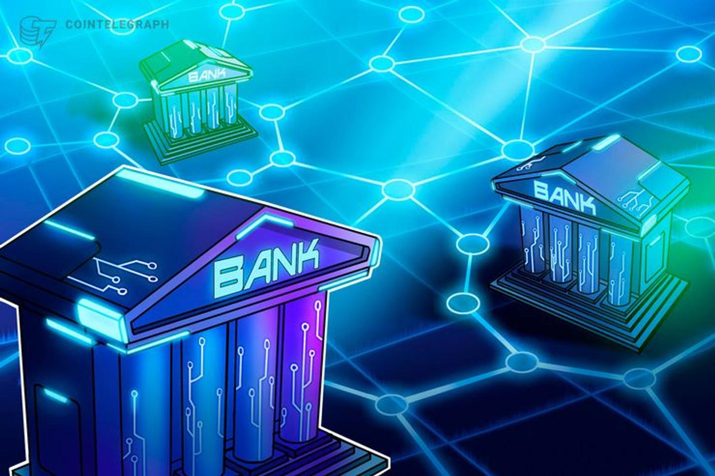 Frankfurter KfW Bank veröffentlicht Blockchain-Software für die Entwicklungszusammenarbeit