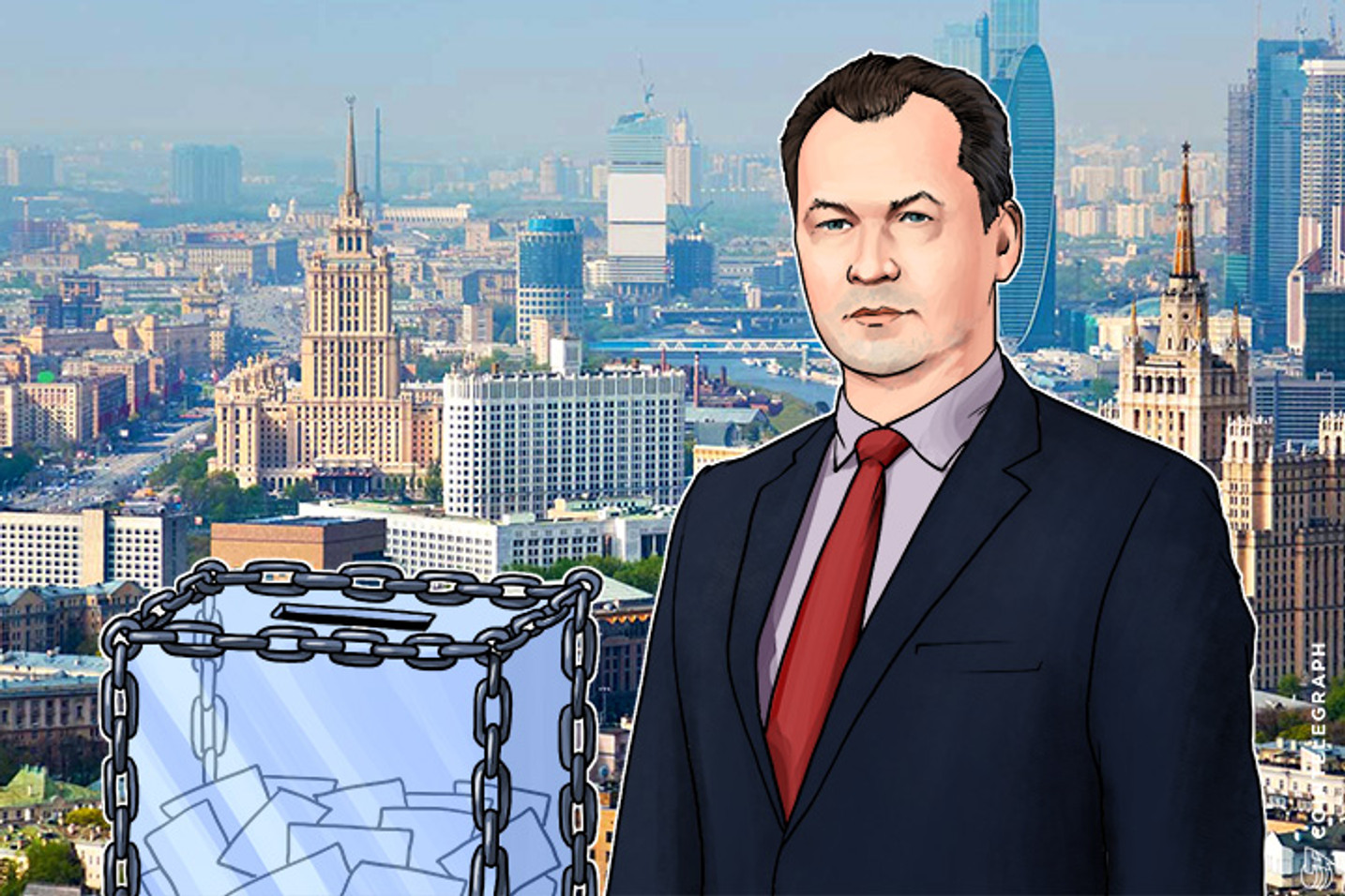 Russia Tests Blockchain Voting, Plans to Launch It in 2017