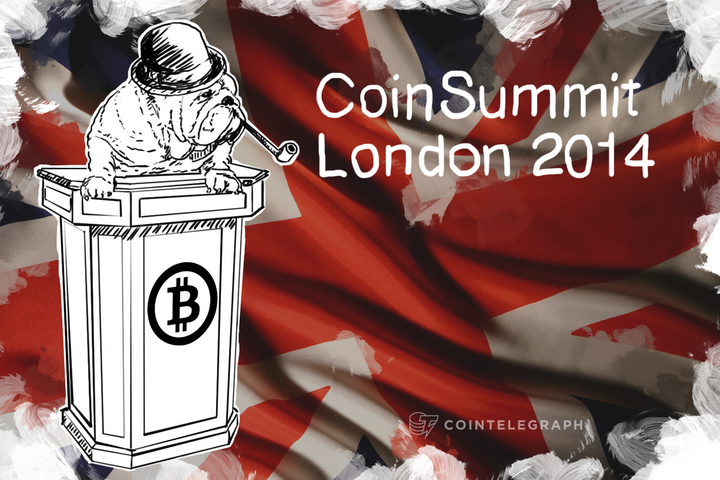 CoinSummit London 2014