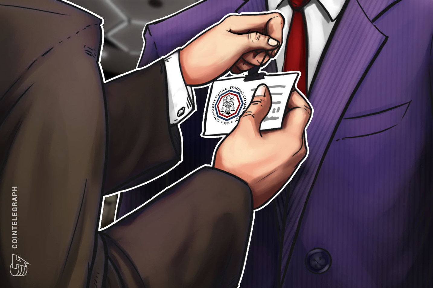 US Commodity Futures Trading Commission Rehires Advisor From Coinbase