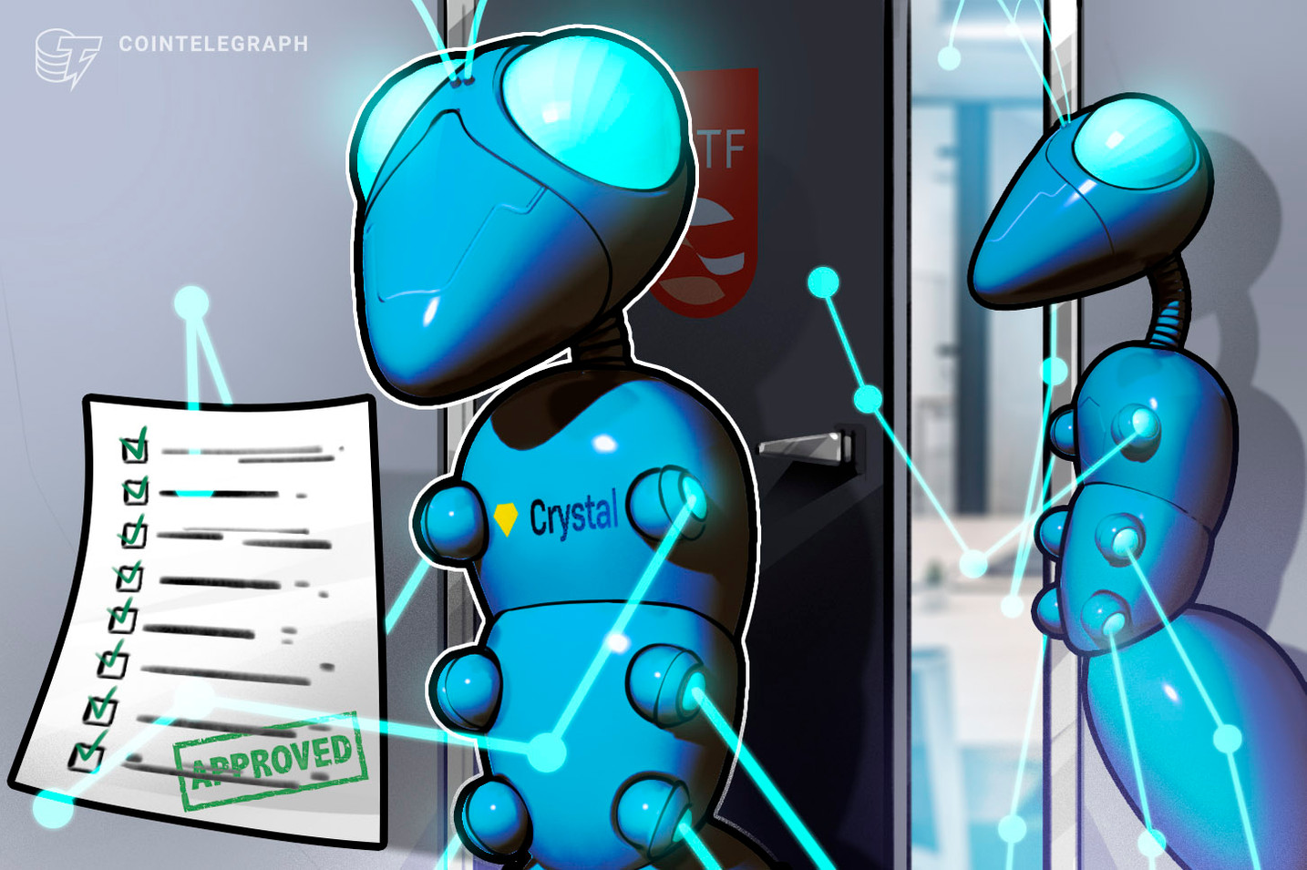 As regulators get tough, crypto exchanges urged to prioritize compliance