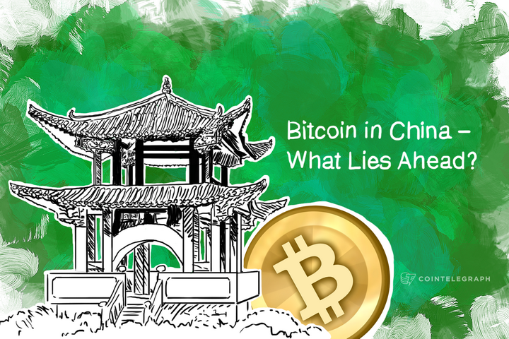 Bitcoin in China – What Lies Ahead? 5 Things the US-China Commission Said about Bitcoin's Future in