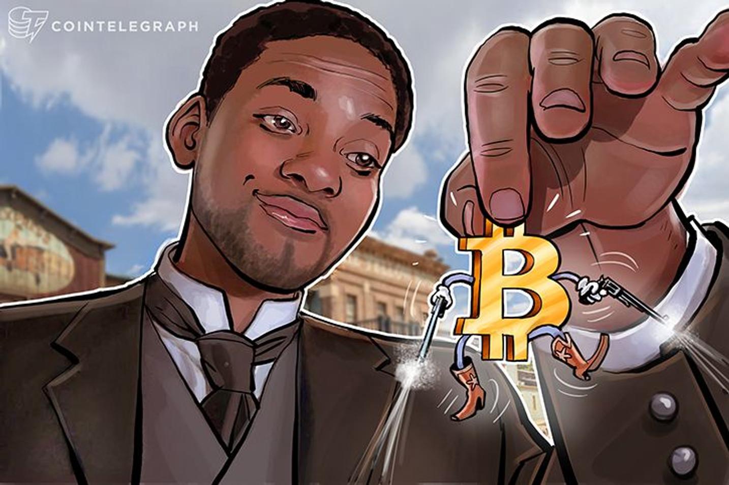 Altkoini: 'Lovci na glave' važan segmet bitkoin sveta