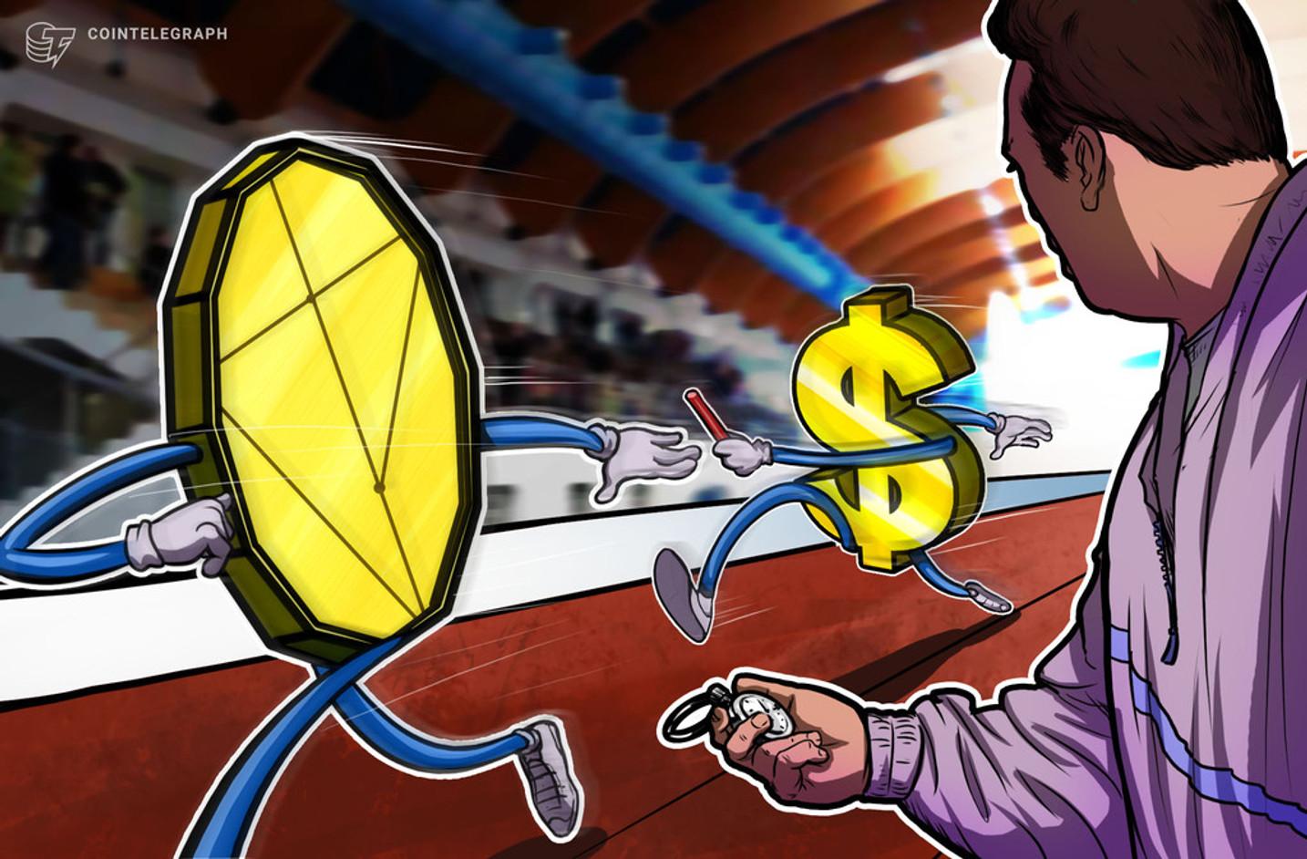 Bitso busca atraer clientes regalando 5 DAI por cada 100 que se depositen