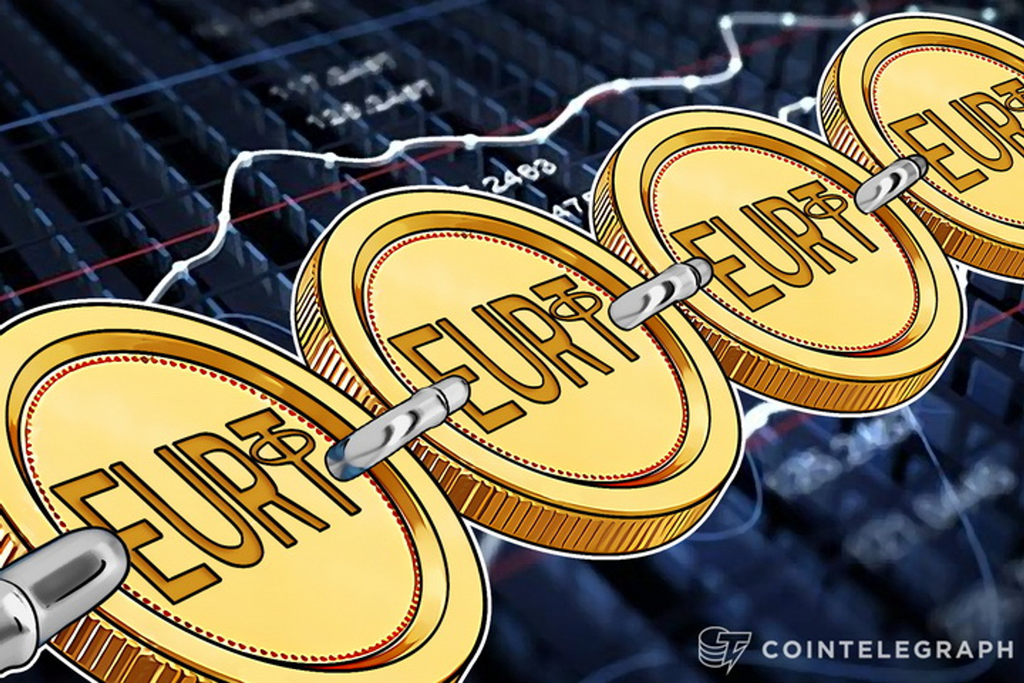 Tether and its Partners To Disrupt Conventional Trading On Bitcoin Blockchain