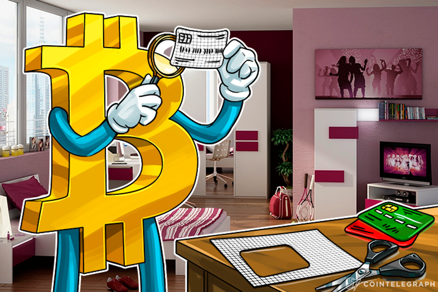 Hackers Eye E-Commerce Platforms, Bitcoin-Based OpenBazaar to Capitalize