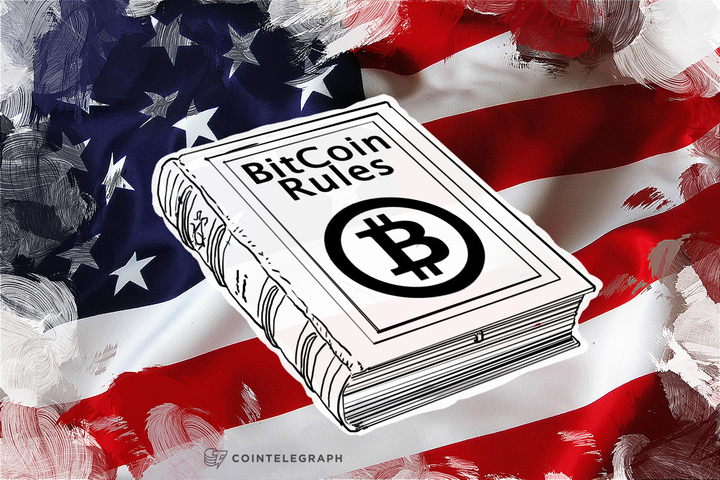 US State Regulators to Pen First Bitcoin Rule-Book